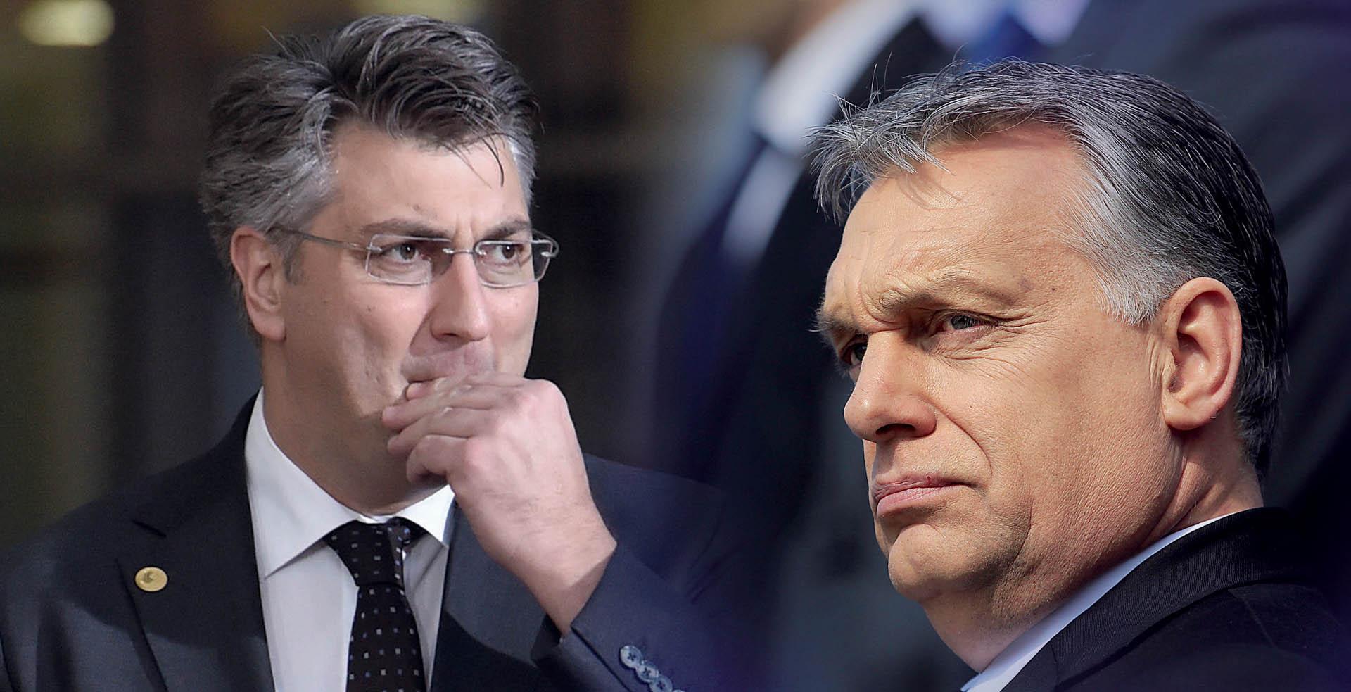EKSKLUZIVNI DOKUMENTI MOL novom zavjerom šteti hrvatskoj energetskoj suverenosti