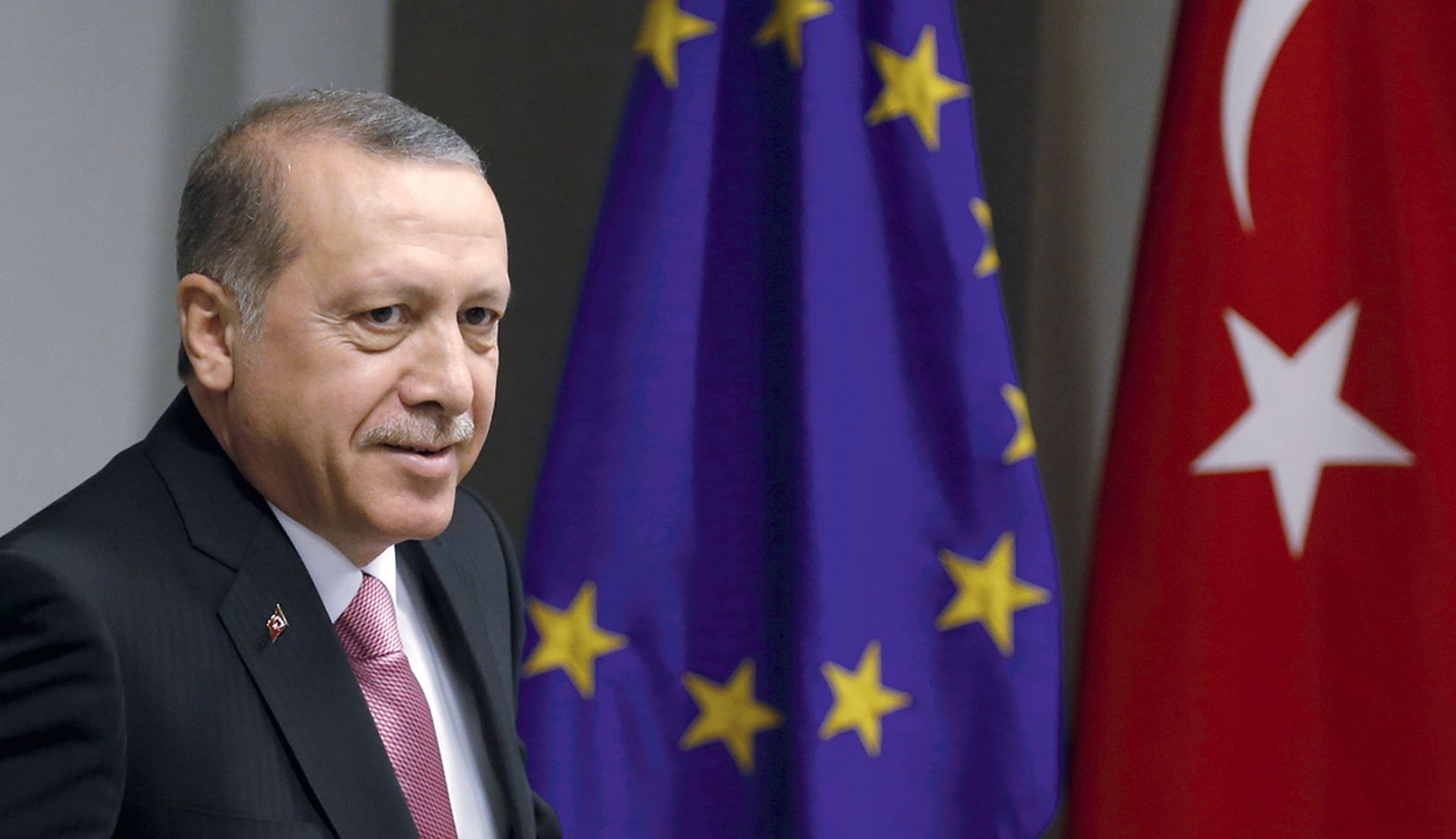 Erdoğanove manipulacije za prisvajanje europskih milijardi