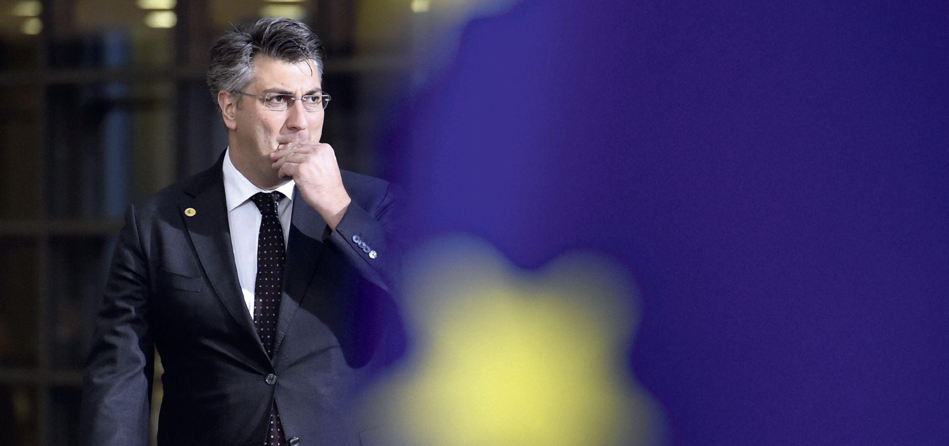Plenković smjenjuje Stiera i kreće u pripreme za izvanredne parlamentarne izbore
