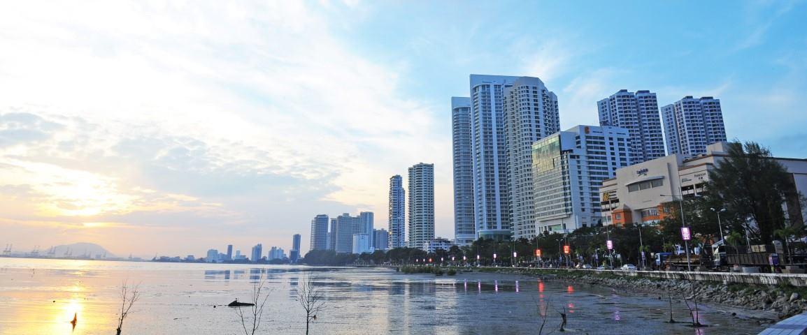 Malezija i otok Penang i nisu tako daleko
