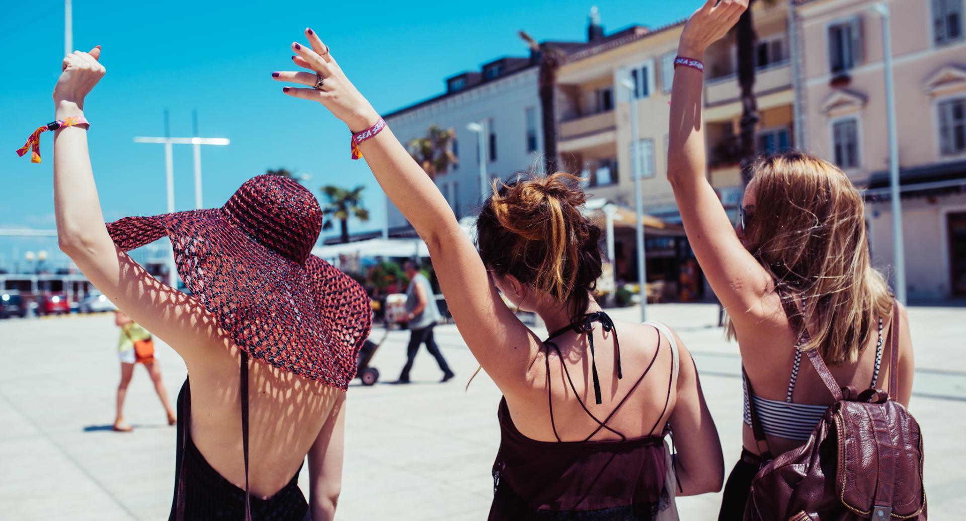 EXIT i Sea Star ponovo postigli veliki rezultat za istarski i hrvatski turizam
