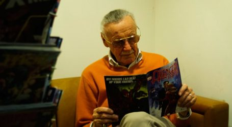 VIDEO: Stan Lee bi mogao dobiti ulicu u New Yorku