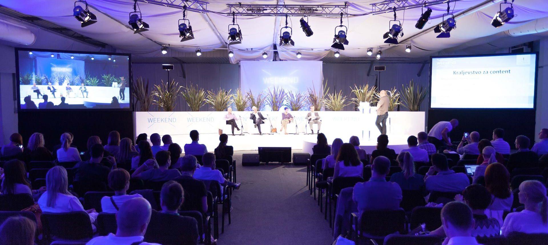 Partneri ovogodišnjeg Weekend Media Festivala su Njemačka i Francuska