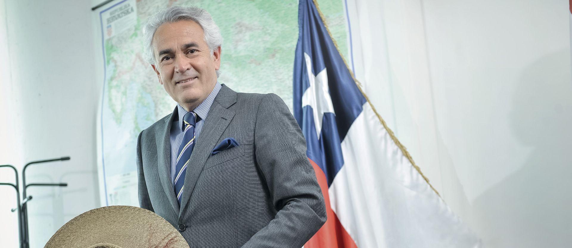 'Čile može pomoći RH, ali morate ukloniti prepreke kako biste privukli investitore'
