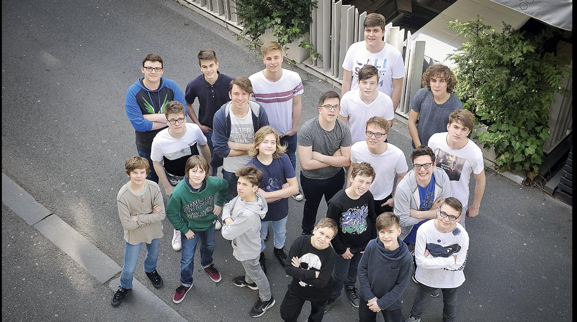 Veliki projekt ZeKaeM-ova Učilišta: Mladi glumci u prvoj profesionalnoj predstavi