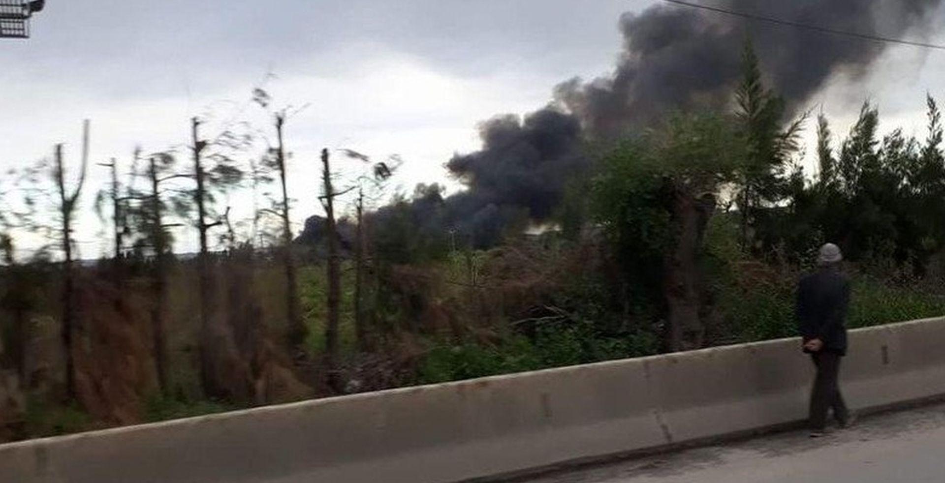 Srušio se vojni avion u Alžiru, poginulo najmanje 247 ljudi
