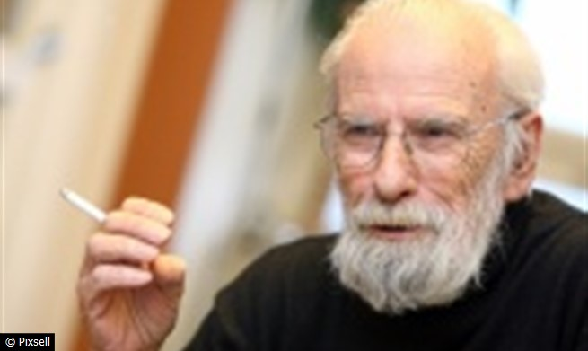 Umro glumac Božidar Smiljanić