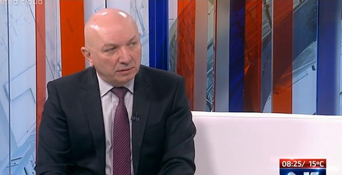 'Očito je da se Todorić teško nosi sa svojim padom'