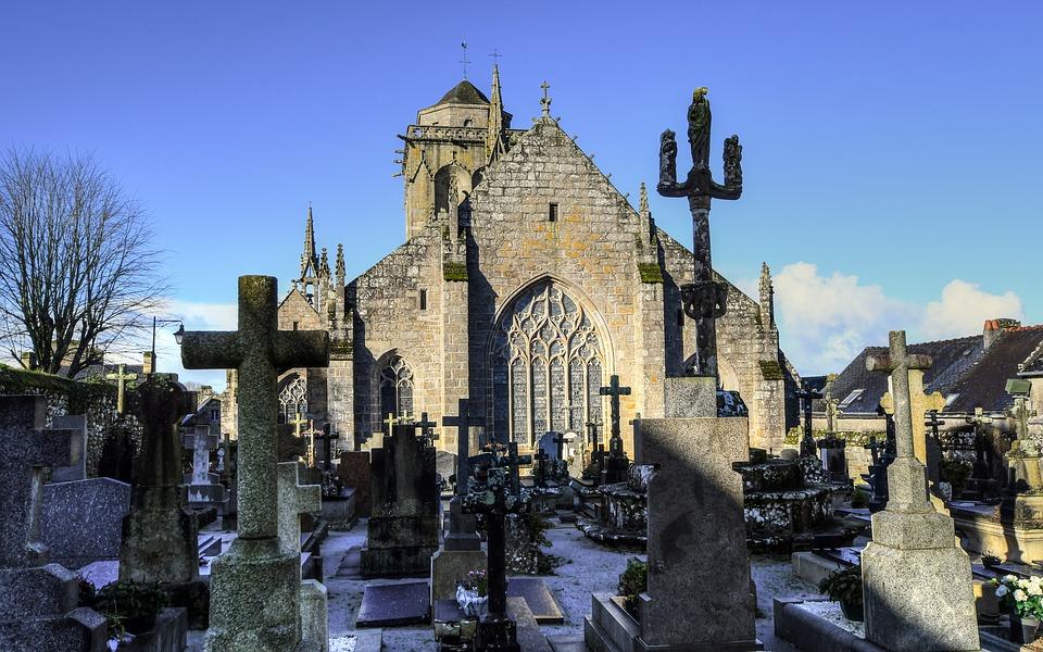 LESKOVAC Dječak poginuo na groblju