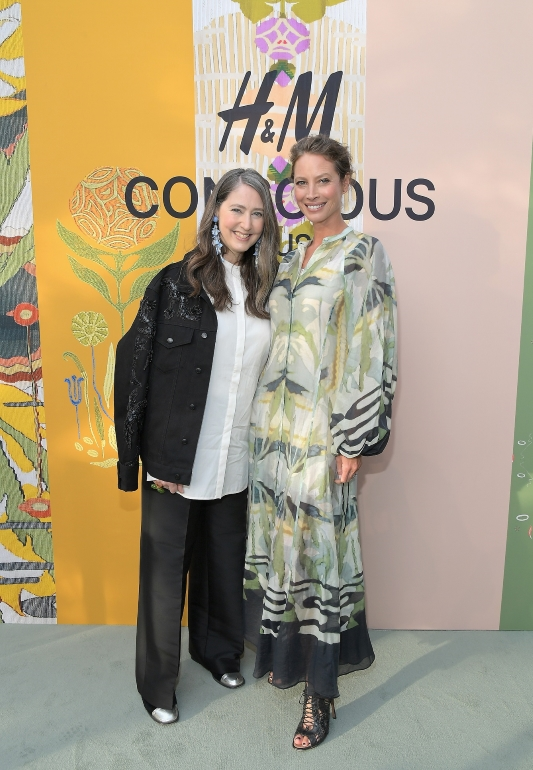 FOTO: Organiziran H&M event koji je najavio Conscious ...