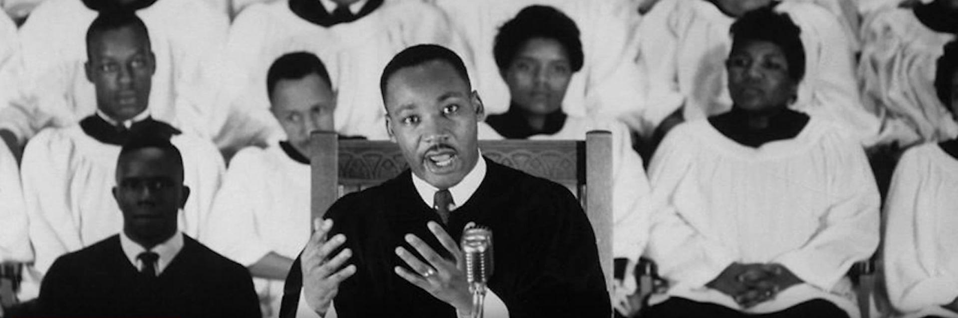 'SANJAM…' Govor koji je promijenio Ameriku
