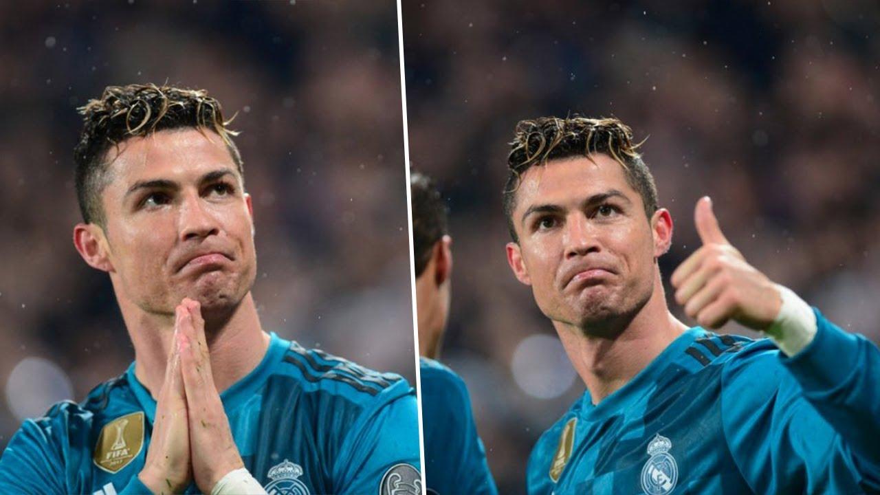 VIDEO: Nevjerica Zidana i 'standing ovation' cijelog stadiona za Ronalda