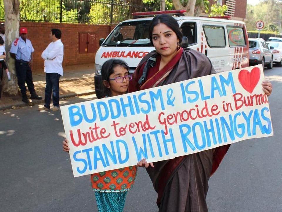 UN-ovo izaslanstvo sastalo se s Rohingyjama u Bangladešu