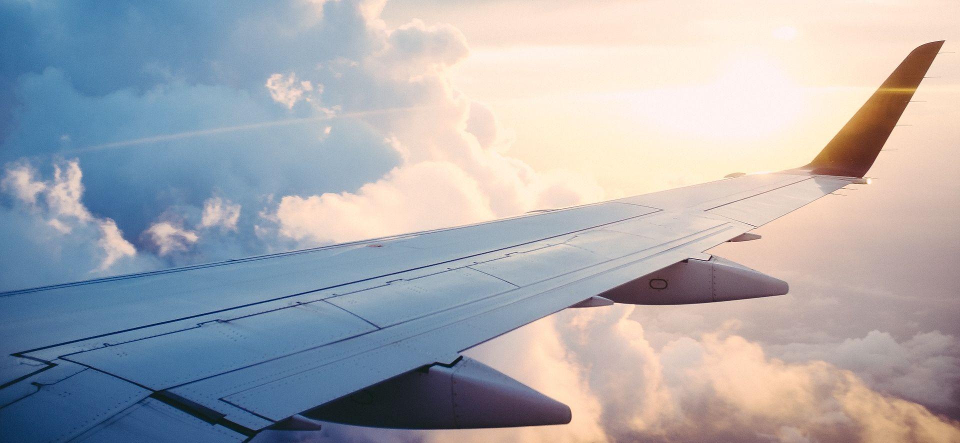 Jačanje potražnje potiče rast cijena zrakoplovnih karata i hotelskih soba