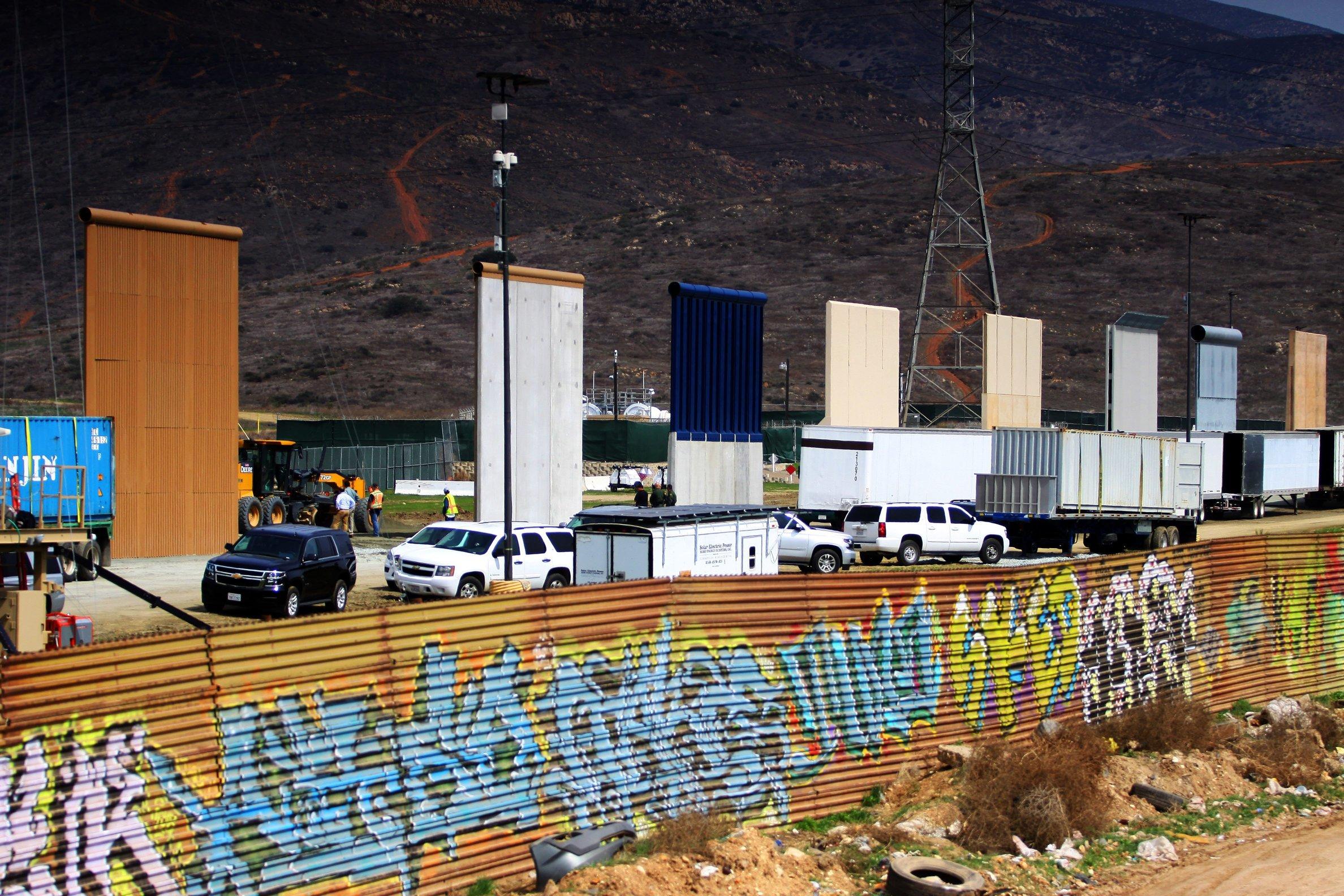 Teksas šalje 250 pripadnika Nacionalne garde na meksičku granicu