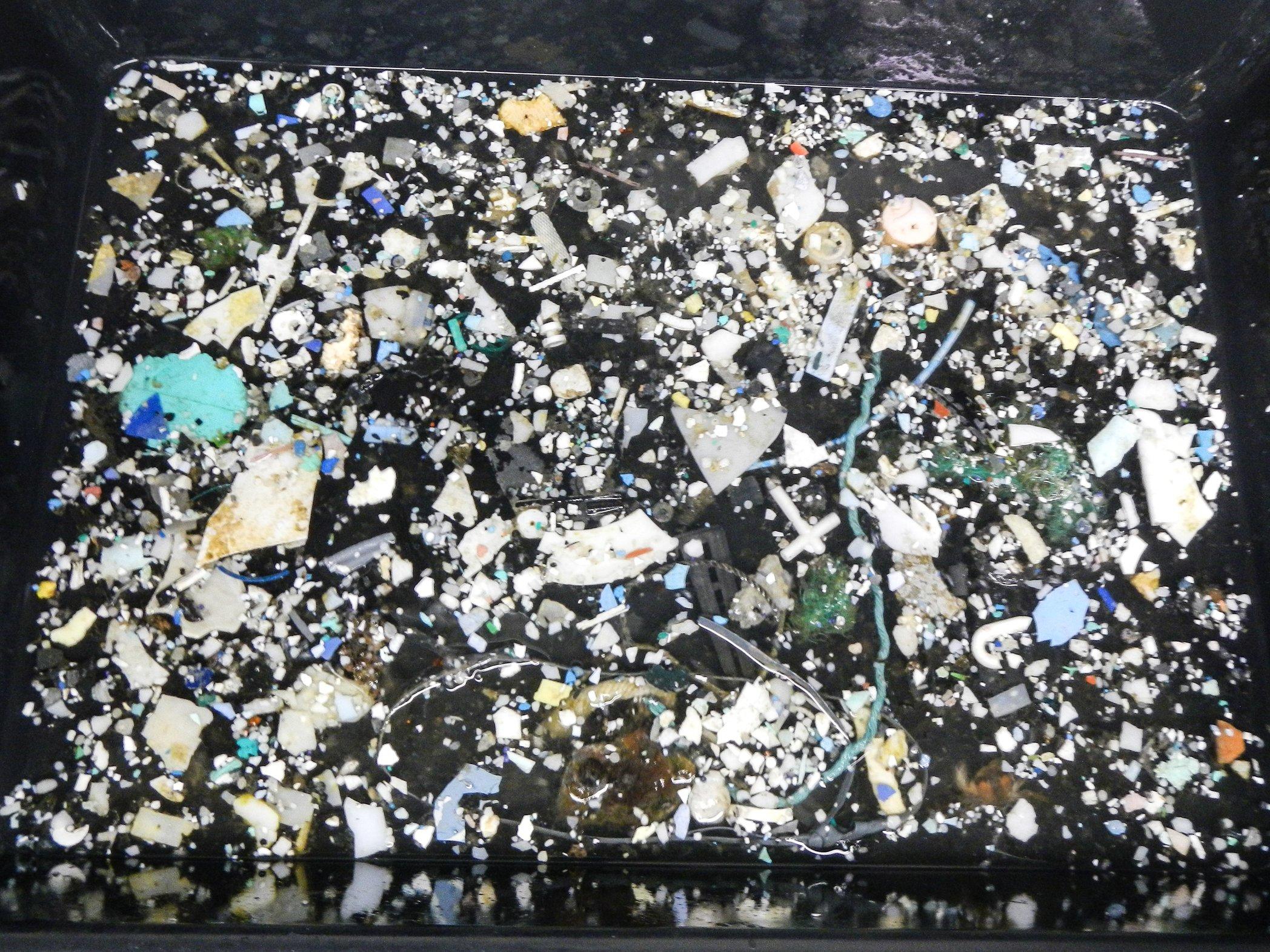 Količina otpada u svijetu do 2050. mogla bi se povećati za 70 posto