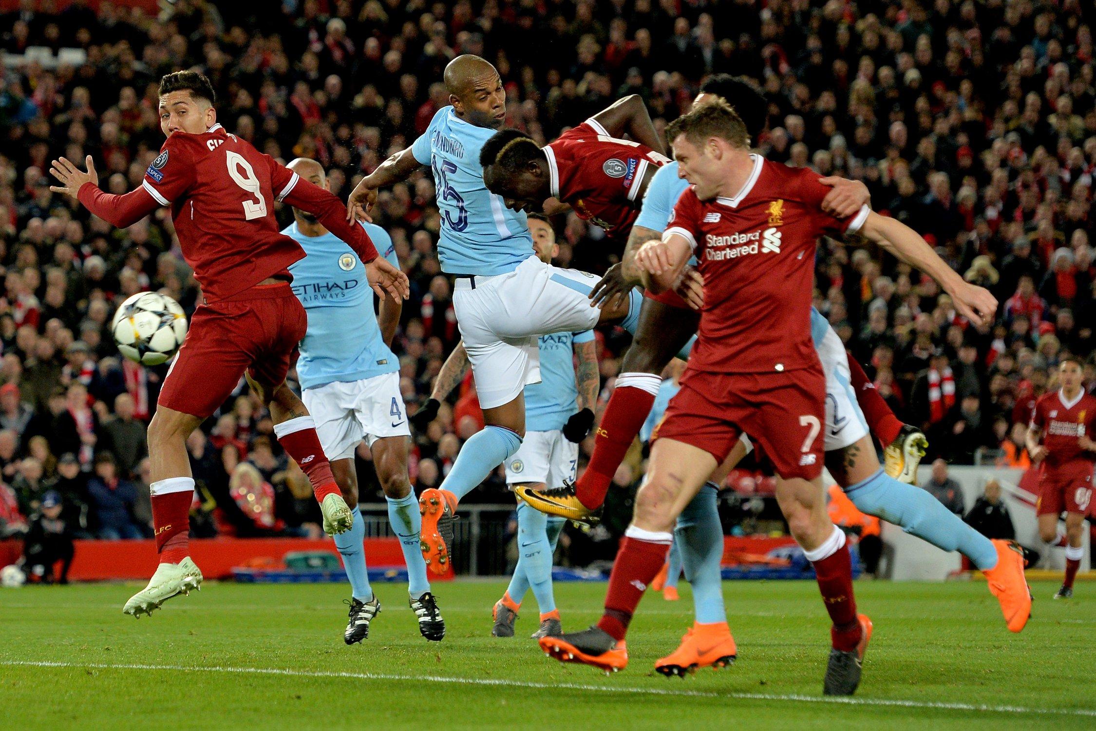 LP – Liverpool deklasirao Manchester City