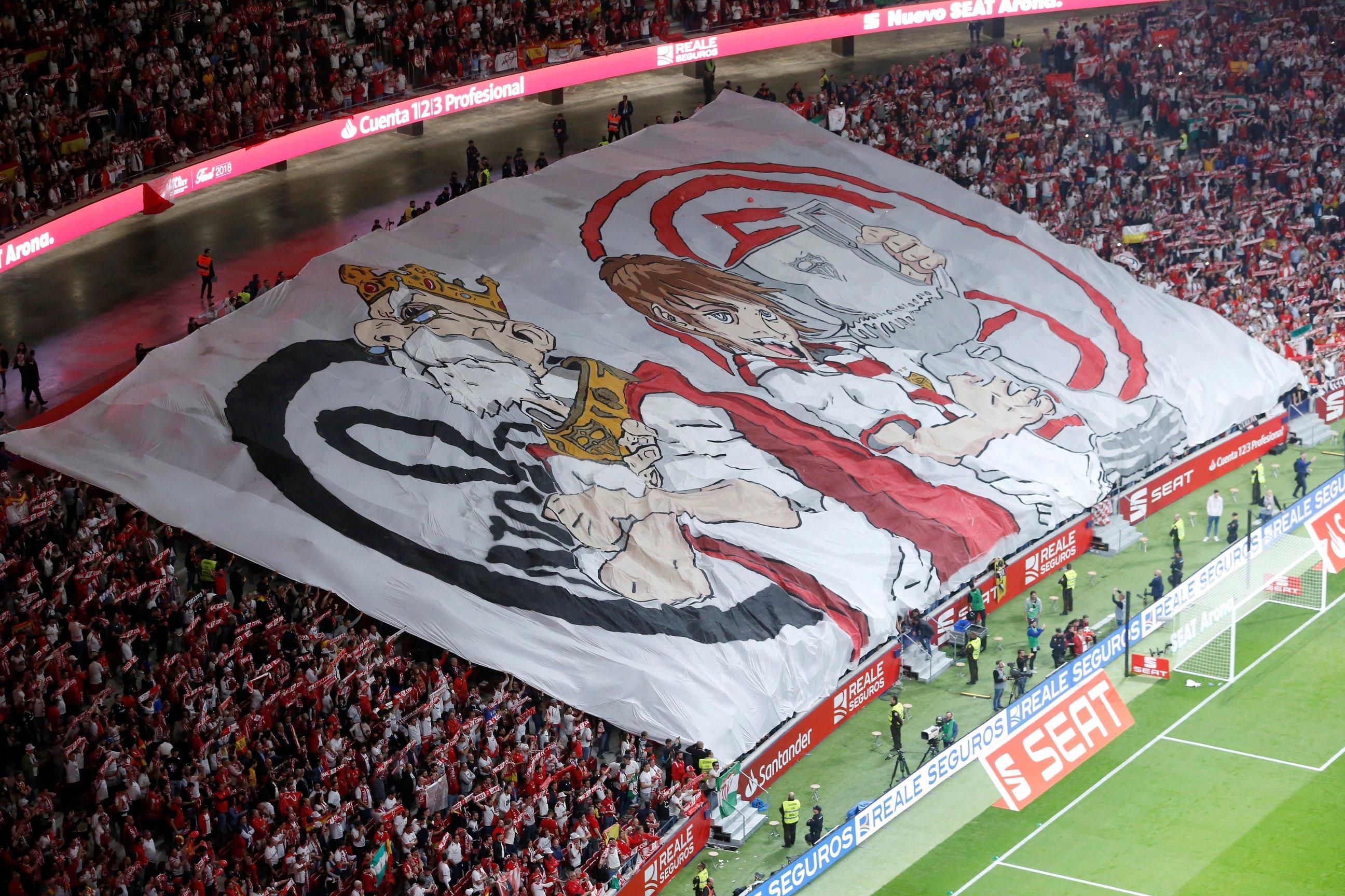 Barcelona osvojila Kup Kralja