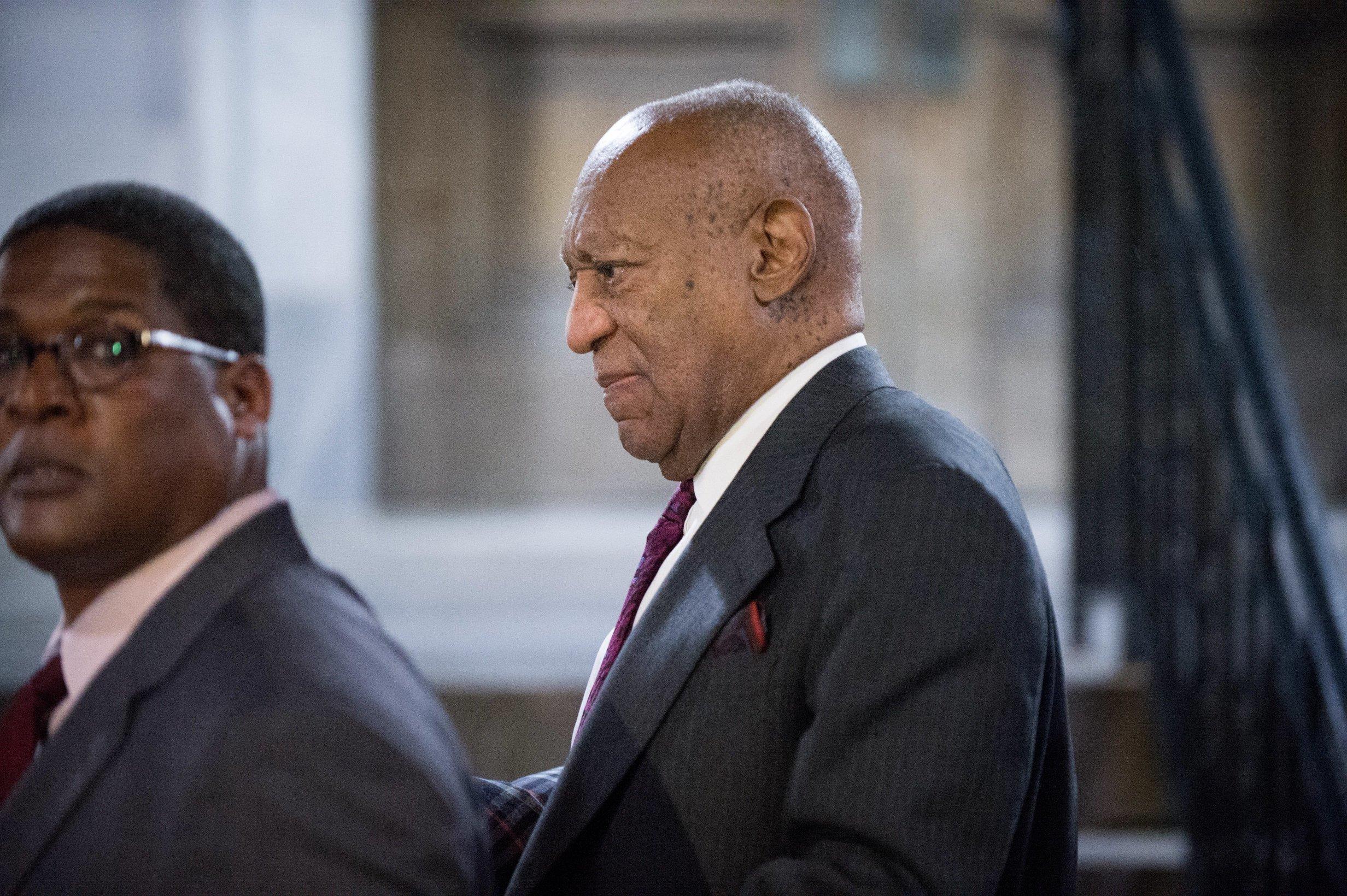 Billu Cosbyju određen kućni pritvor u očekivanju kazne