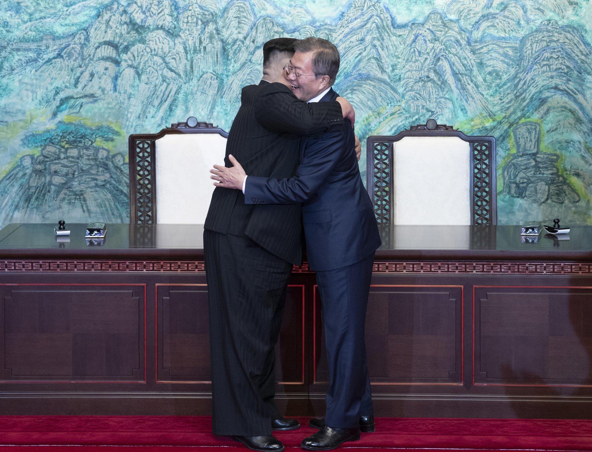 Razgovori Sjeverne i Južne Koreje vjerojatno u lipnju