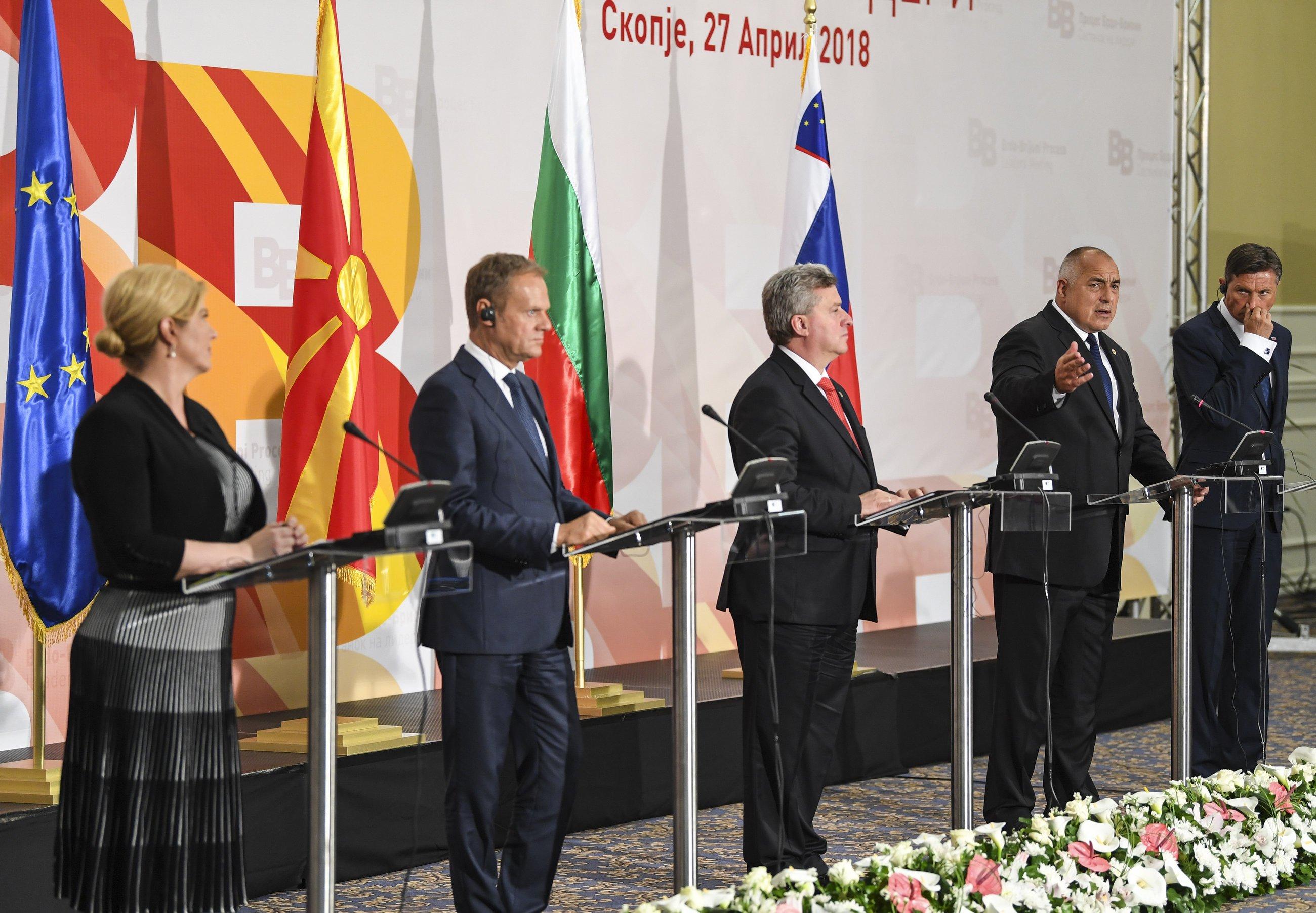 """""""Zemlje jugoistoka Europe trebaju preuzeti odgovornost na putu prema EU-u"""""""