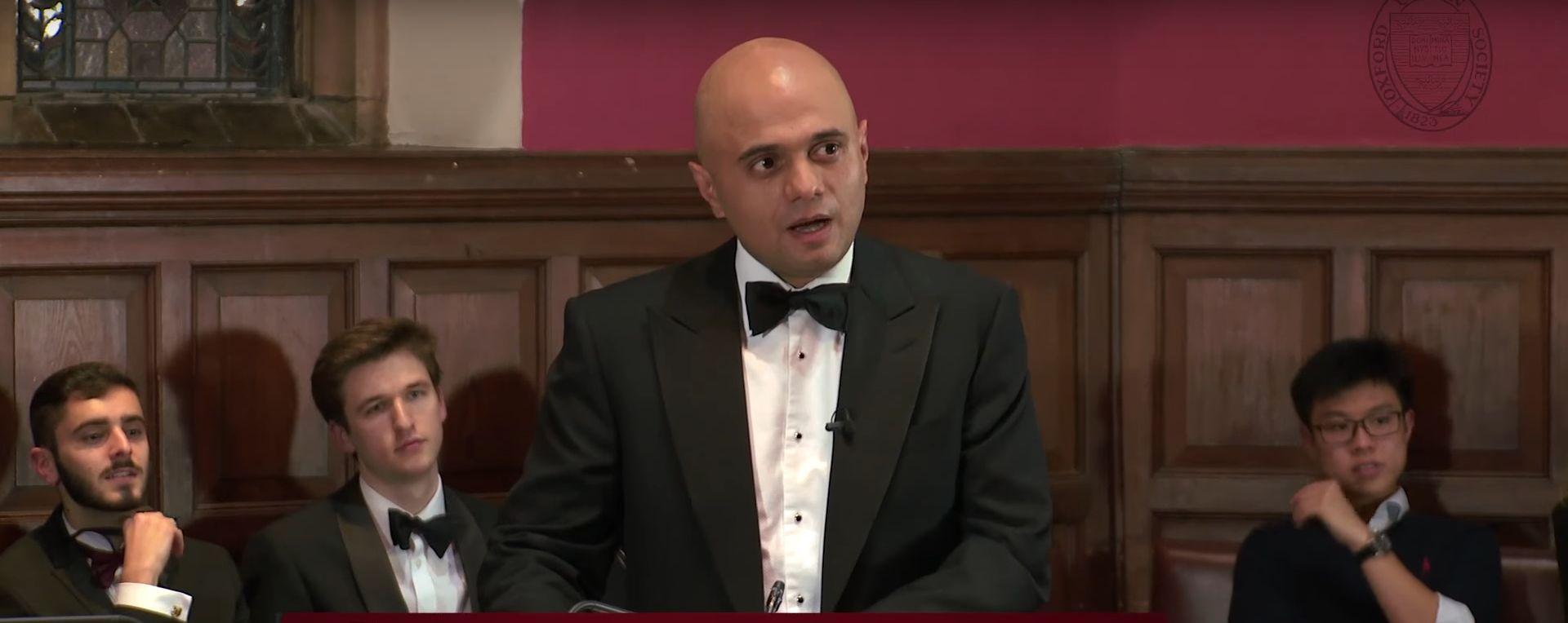 Sajid Javid novi britanski ministar unutarnjih poslova