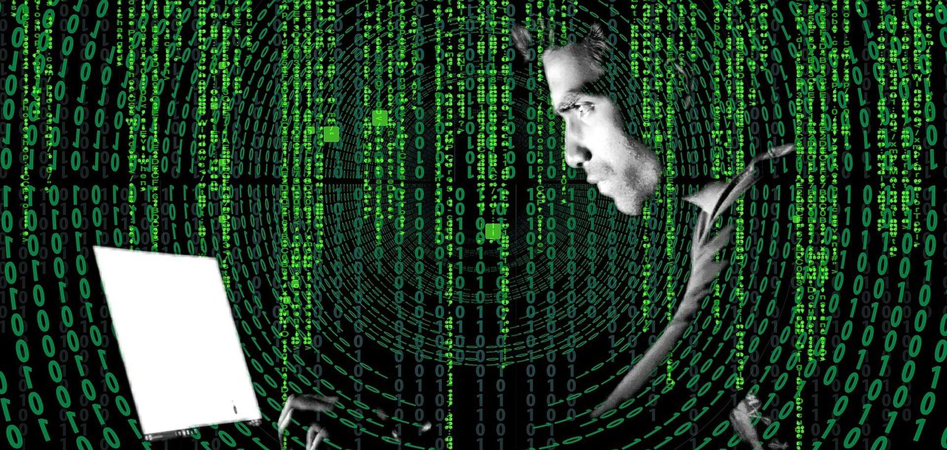 Više od polovice građana zabrinuto zbog sigurnosti svojih podataka na internetu
