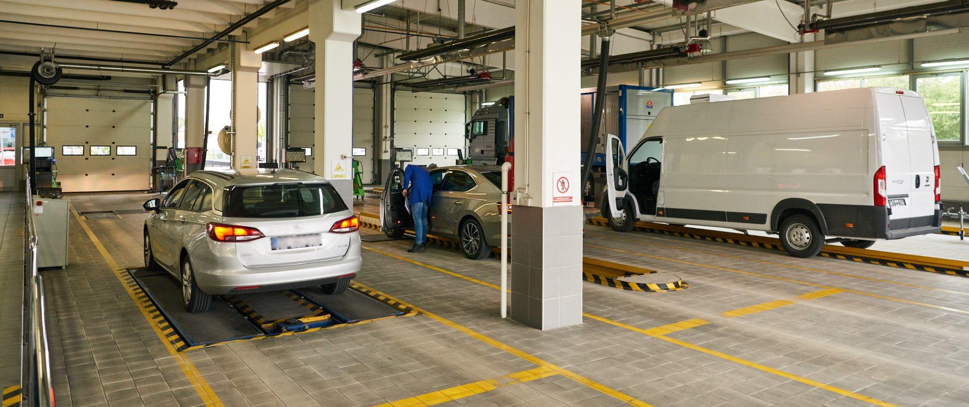 Alarmantni rezultati istraživanja na projektu 'Provjera tehničke ispravnosti vozila'