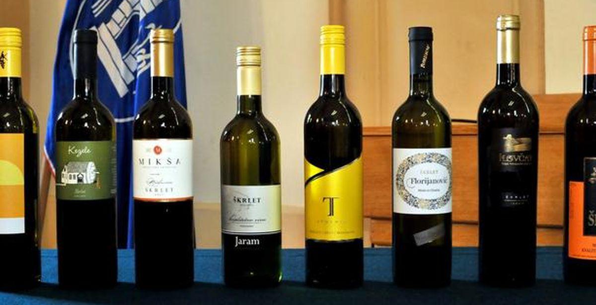 ŠkrletOVO naglašava važnost autohtone moslavačke vinske sorte, škrleta