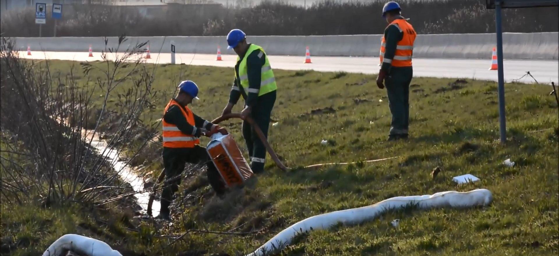 'Vlada treba preuzeti odgovornost za katastrofu u Sl. Brodu'