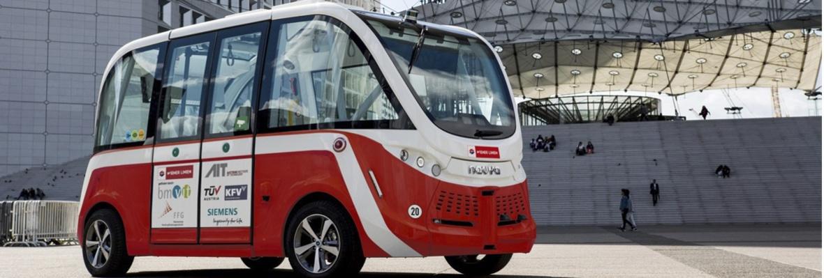 VIDEO: Sveučilište u Shanghaiu uvodi autonomne autobuse