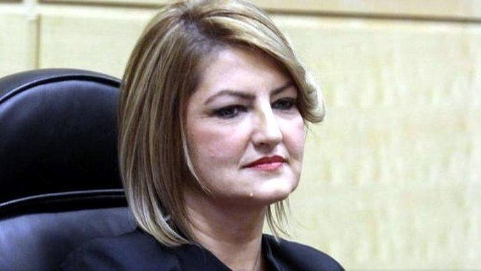 Uhićena potpredsjednica Parlamenta Federacije BiH