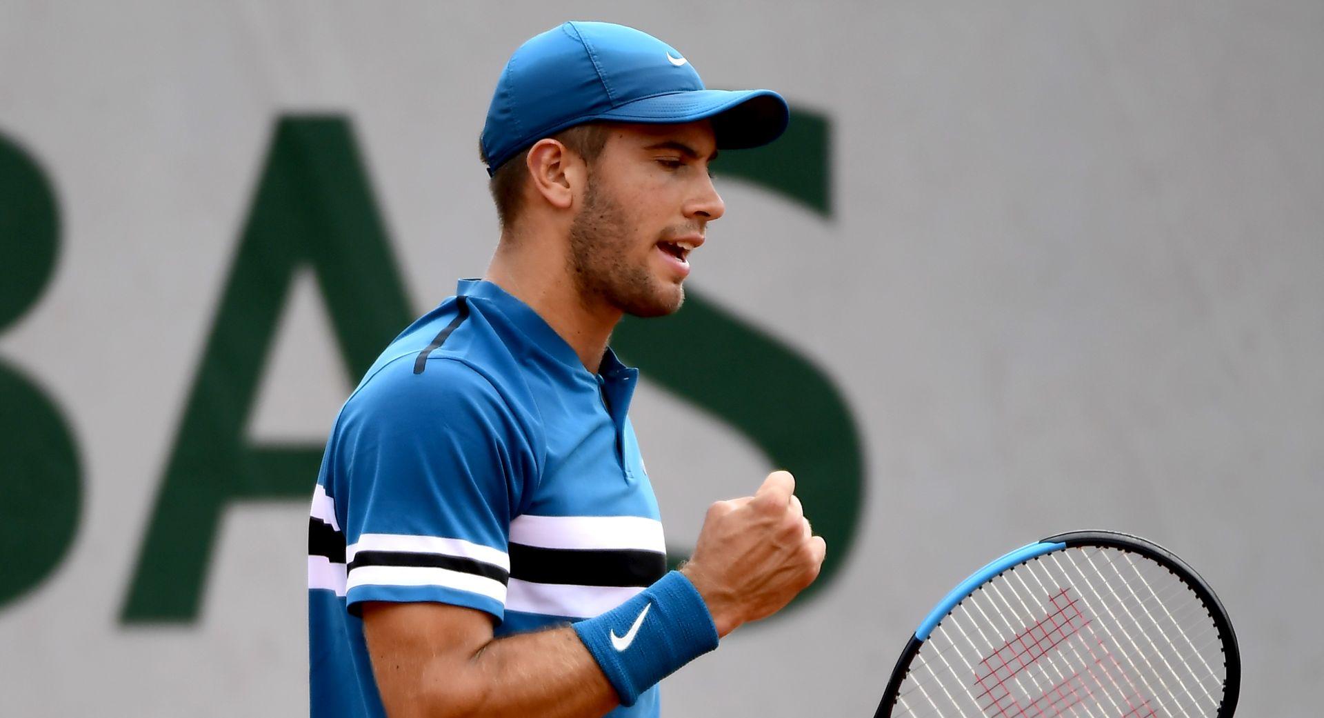 ATP Halle: Ćorić bolji od trećeg igrača svijeta Alexandra Zvereva