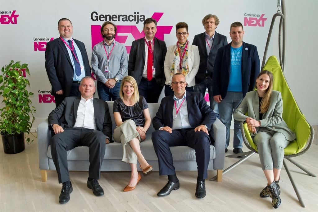 Traju prijave za HT donacijski natječaj 'Generacija Next'