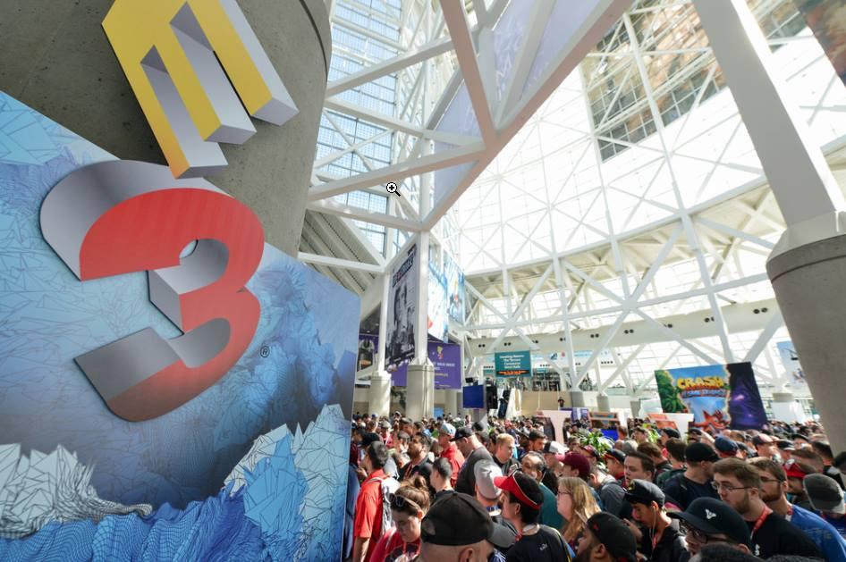VIDEO: Kompjuterske igre koje nisu bile predstavljene na eventu E3 Expo