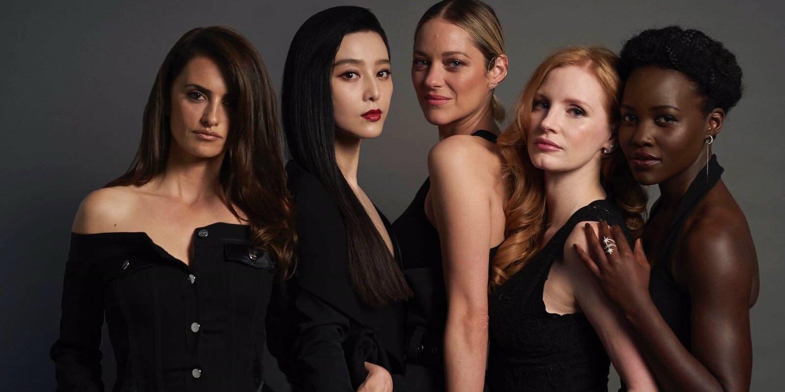 CANNES 3. DAN Žene preuzimaju Cannes u svoje ruke