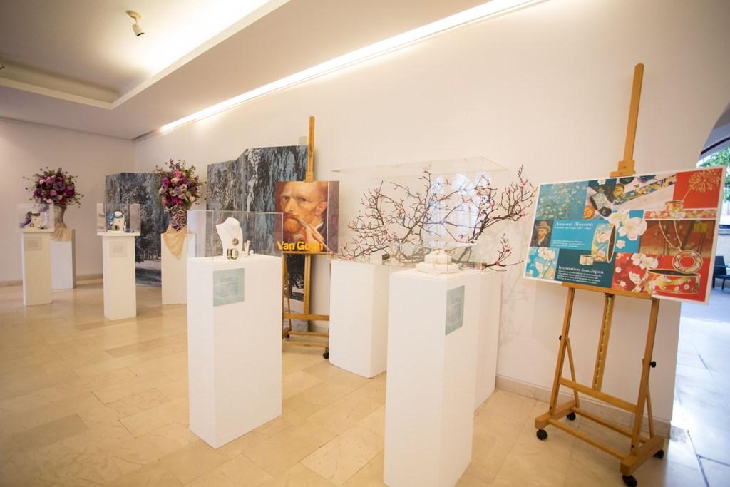 FOTO: Premijera FREYWILLE kolekcije Hommage à Vincent Van Gogh