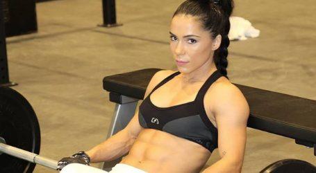 upoznavanje sa ženskim fitnes instruktorom