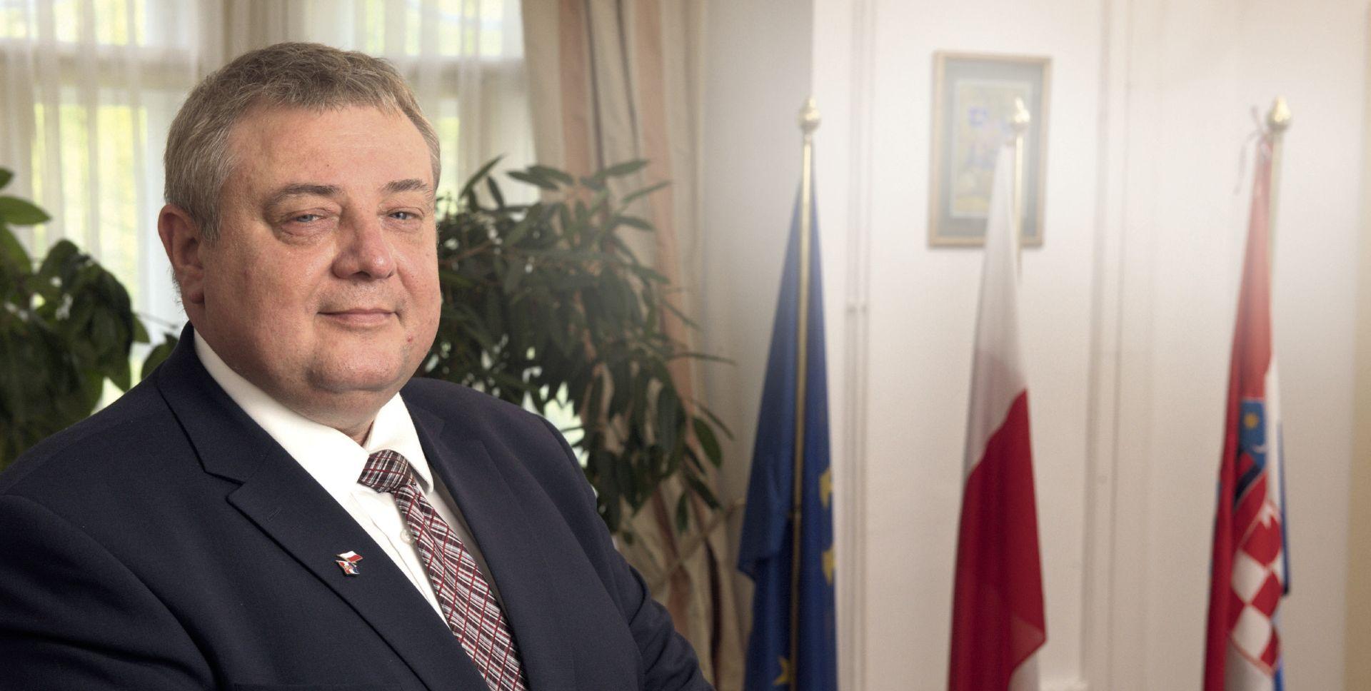 'Poljska i RH moraju izgraditi zajednički energetski koridor'