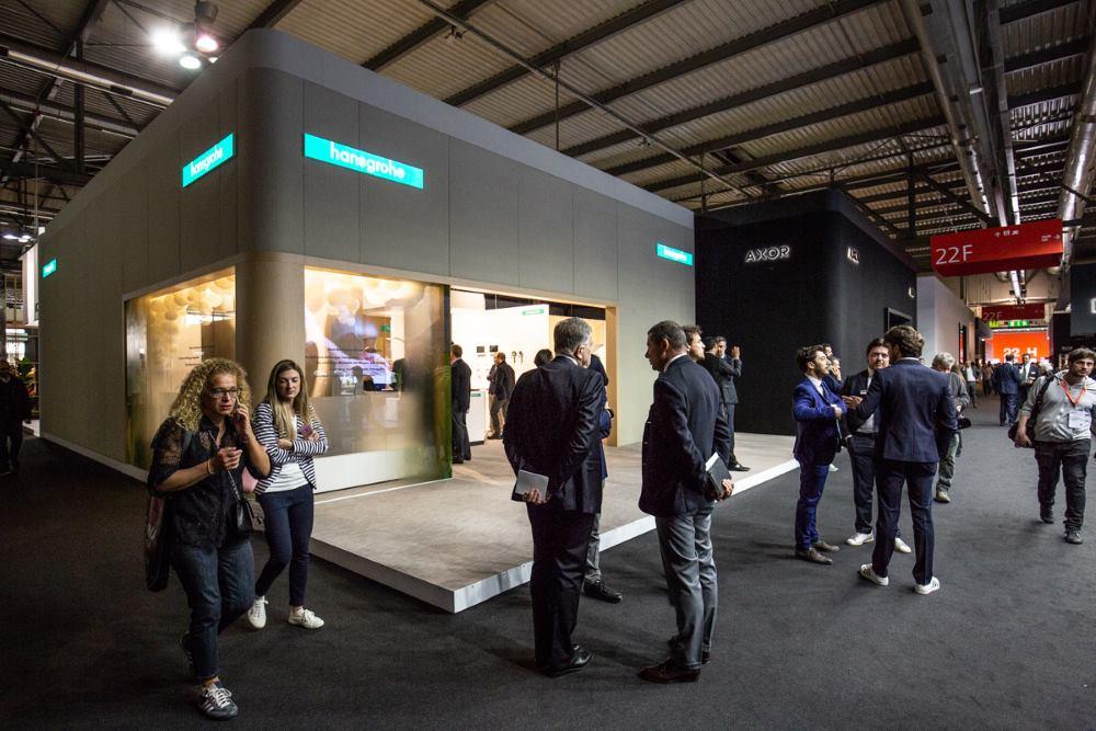 AXOR MyEdition premijera na milanskom sajmu Salone del Mobile