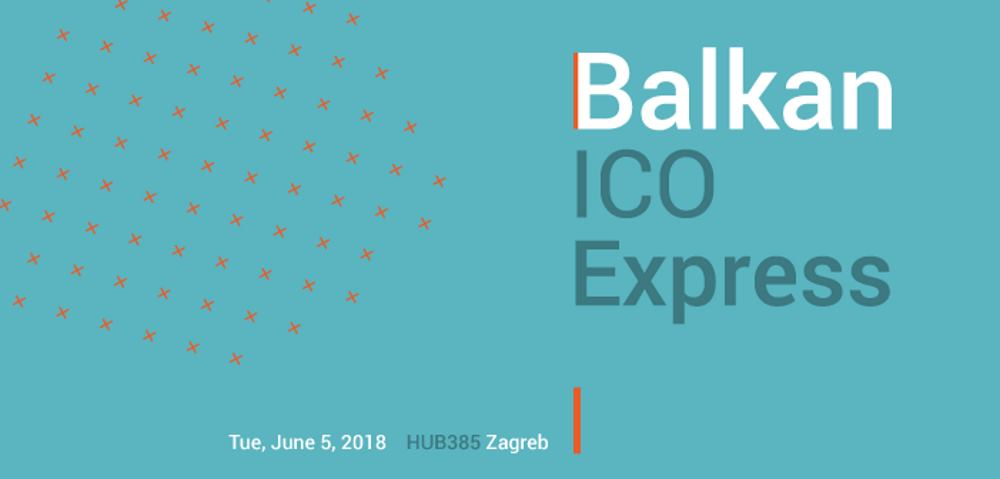 Balkan ICO Express dovodi blockchain projekte u potrazi za investitorima