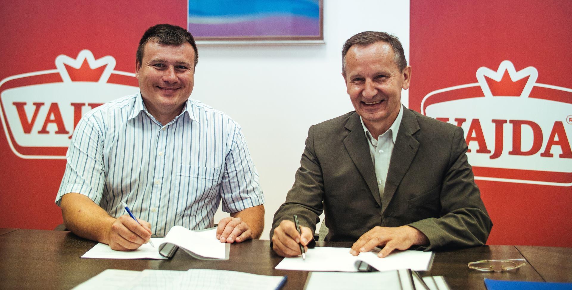 Novi Kolektivni ugovor potpisan u čakovečkoj Mesnoj industriji Vajda