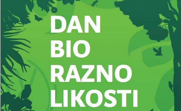 Edukativno zabavni program 'Dan bioraznolikosti'