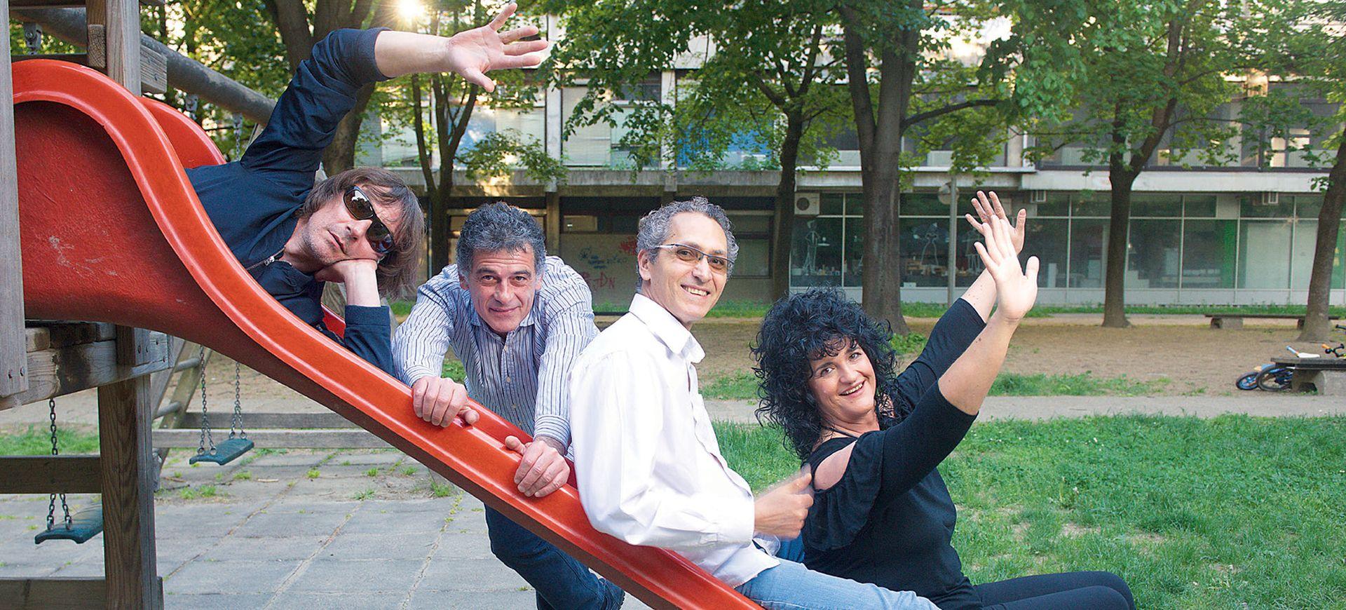 Klinci s Ribnjaka u glazbenom pohodu na Beograd
