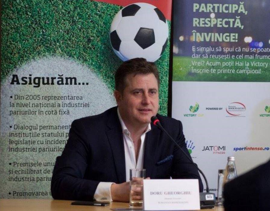 Rumunjska riješila problem ilegalnih kladionica