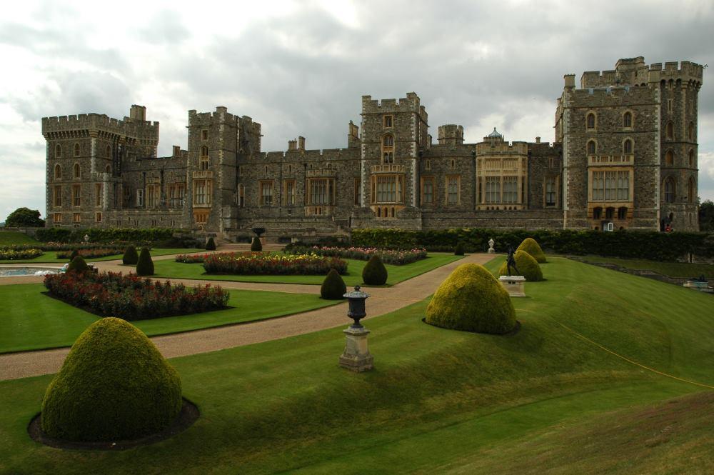 VIDEO: Pripreme u kuhinji dvorca Windsor
