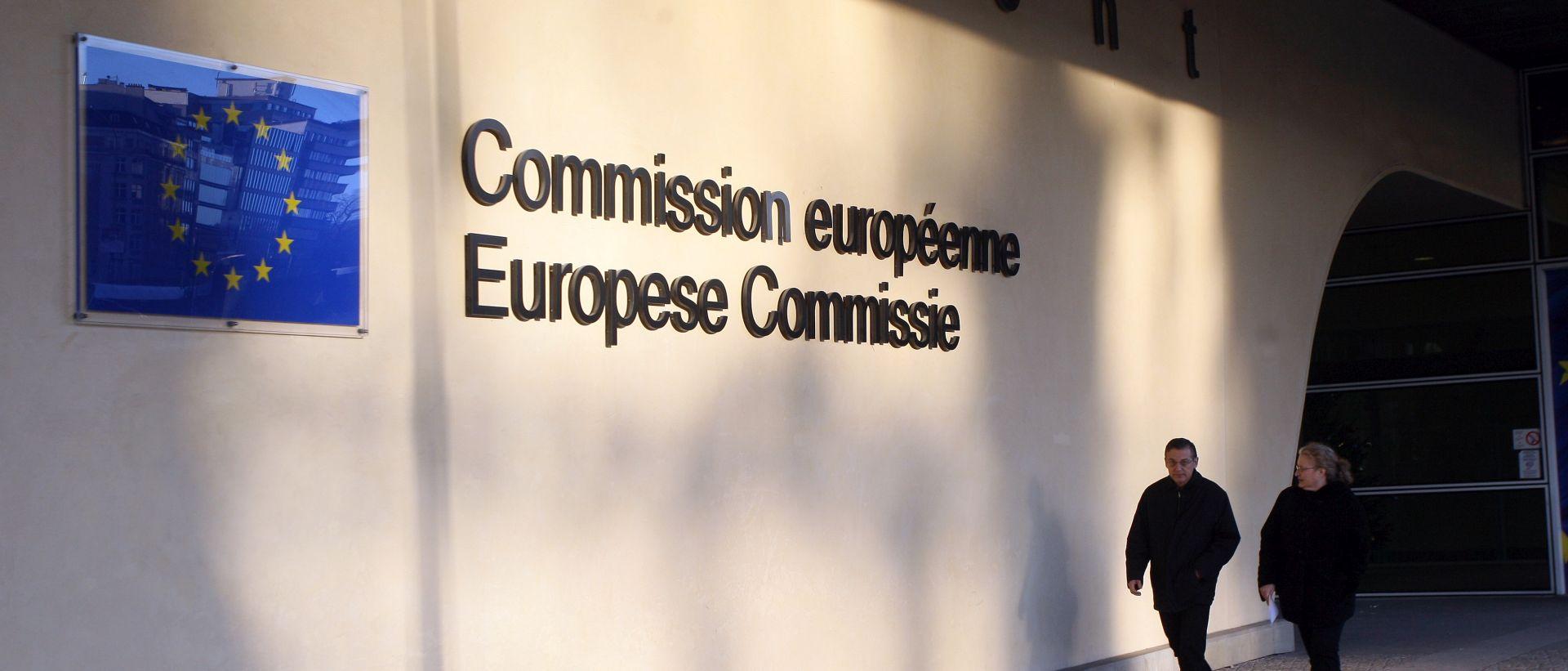 Komisija očekuje rast hrvatskog BDP-a od 2,8 posto