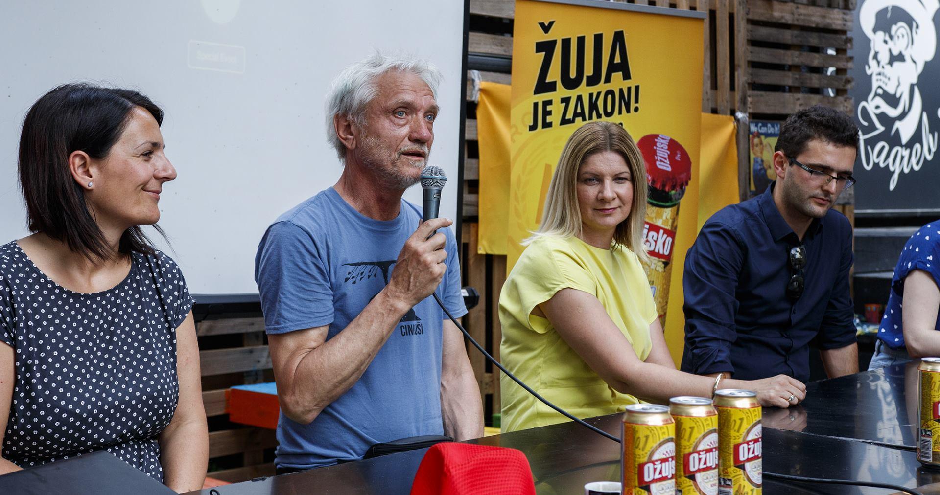 FERRAGOSTO JAM Stižu veliki Darko Rundek i riječki 'Let 3'