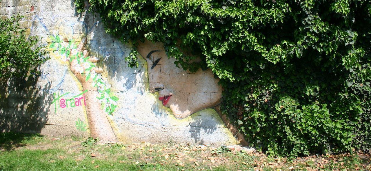 Floraart i Art park ukrasili Zagreb izuzetnim umjetničkim djelima