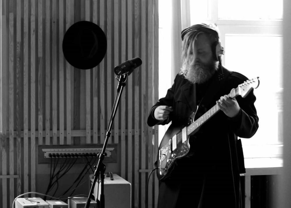 Nordijski stoner folk gig